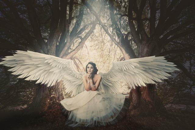 Quienes son los Ángeles y Arcángeles y su principal propósito con el planeta y la humanidad